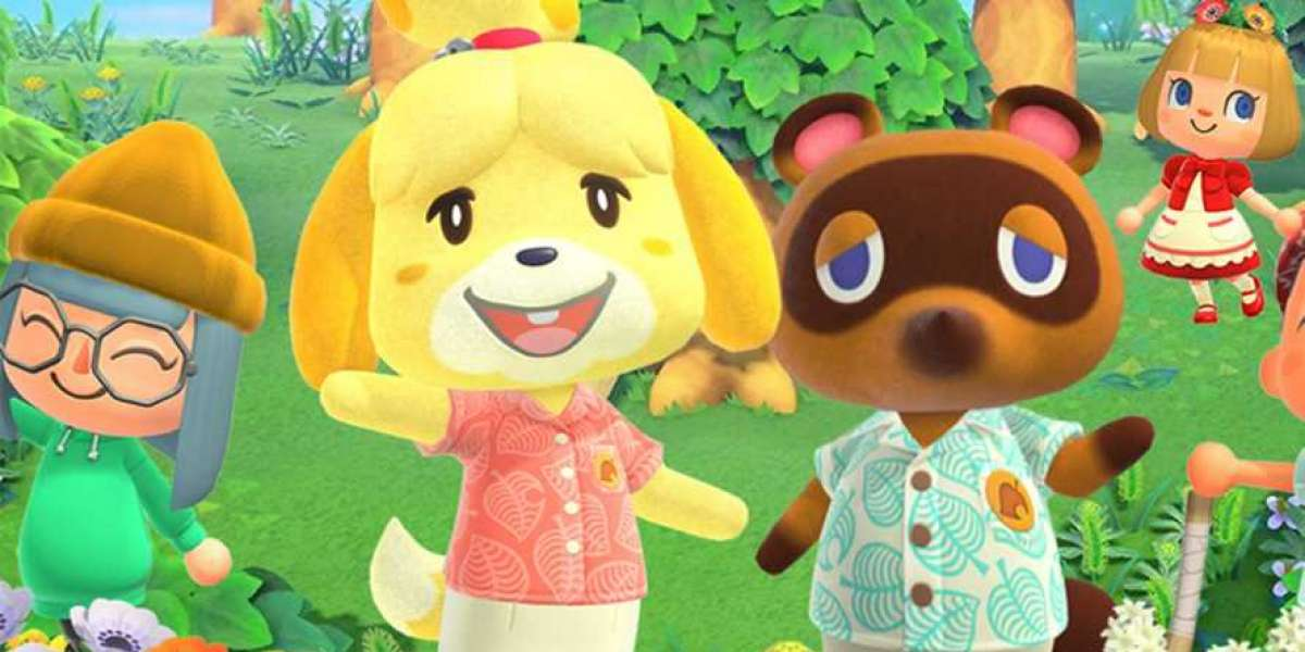 These Animal Crossing New Horizons villagers are beloved by many