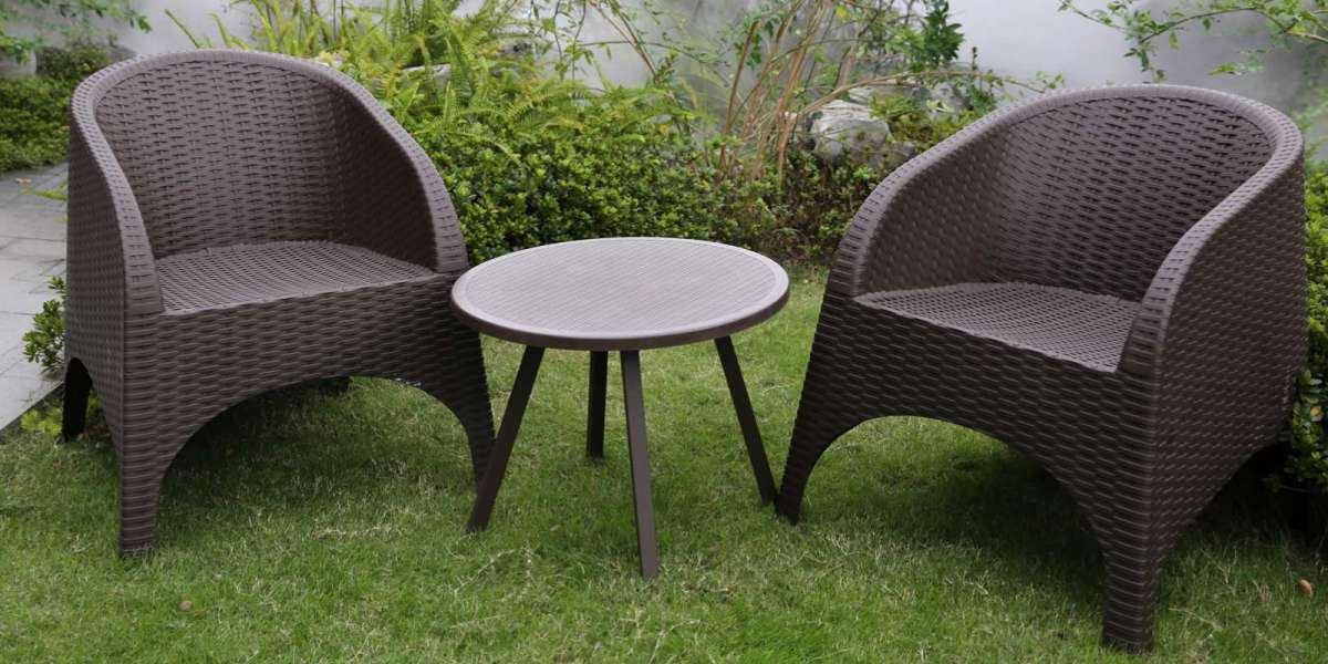 Materials For Outdoor Furniture