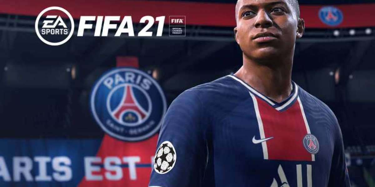 FIFA 21 gameplay shows new features and UI