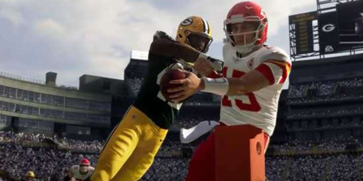 EA have revealed the new features for Madden NFL 21's Franchise Mode