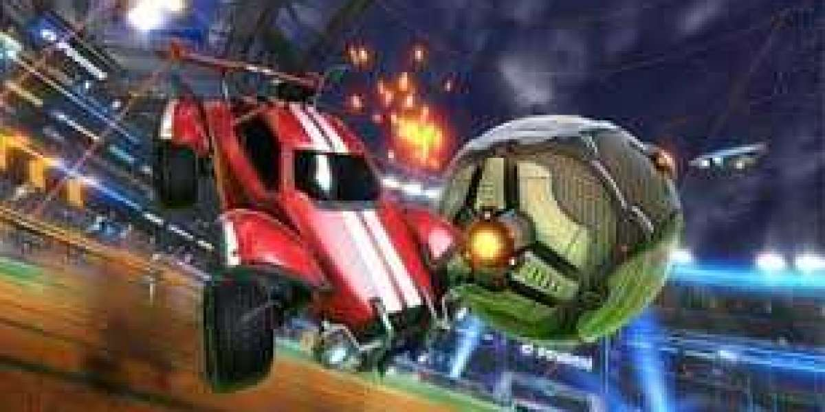 Rocket League Trading your way right up to the most highly
