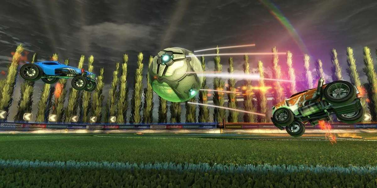 Rocket League Prices saw a trickle of larger organizations come