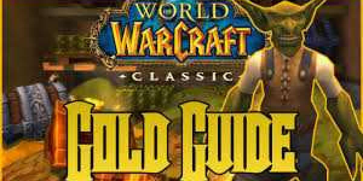 Choose MMOWTS for the Cheapest WOW Classic Gold