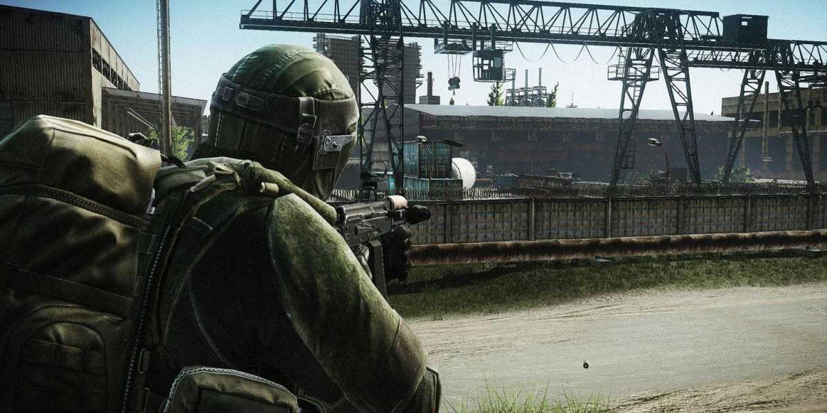 Escape from Tarkov has al of a abrupt emerge as one of the a number of familiar