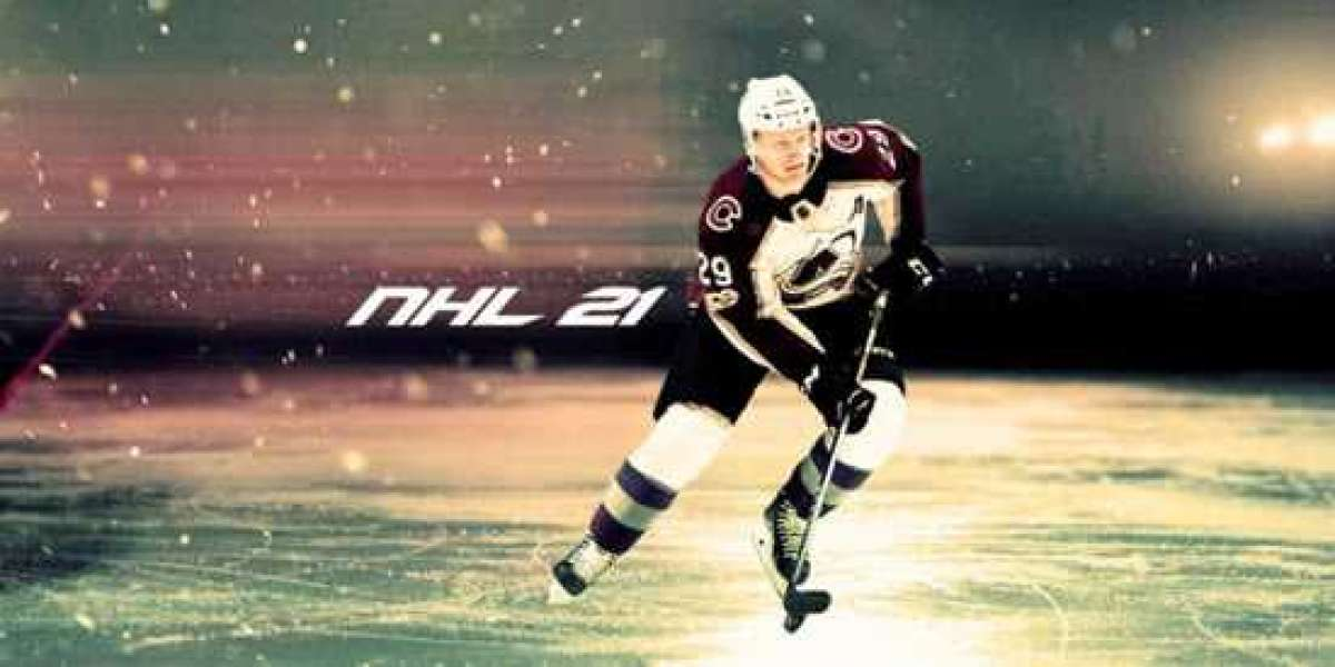 It is expected NHL 21 will launch for PS4 and Xbox One users