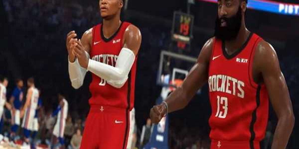 How didy'all learn to shoot in NBA 2K20