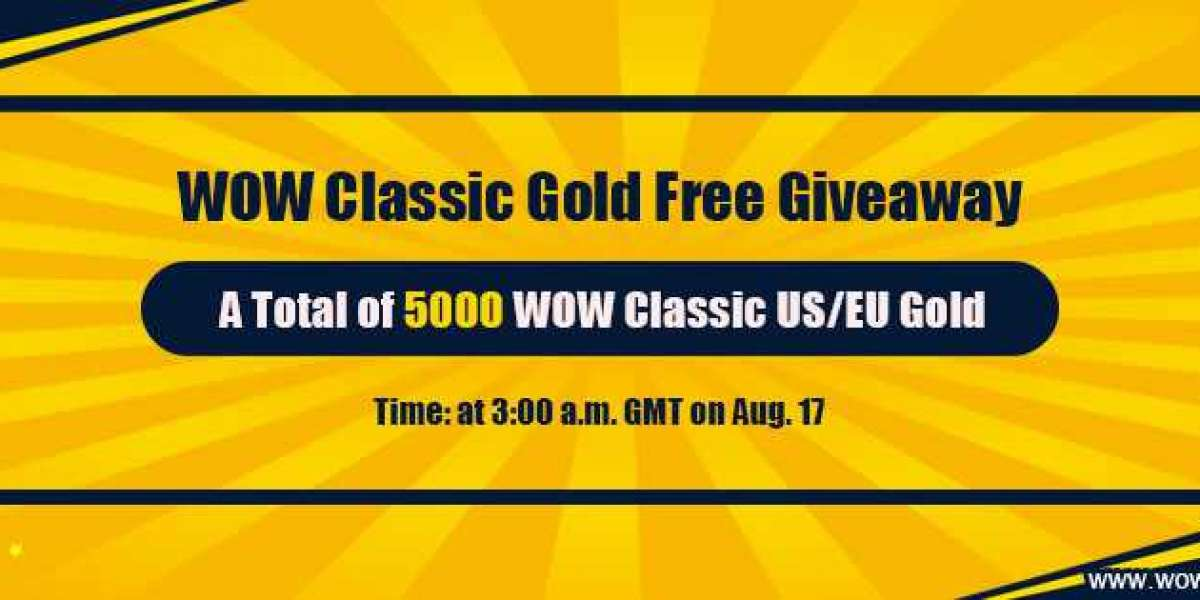 5000 Free cheap gold buying website wow classic with 100% handwork for WOW Classic Alterac Valley