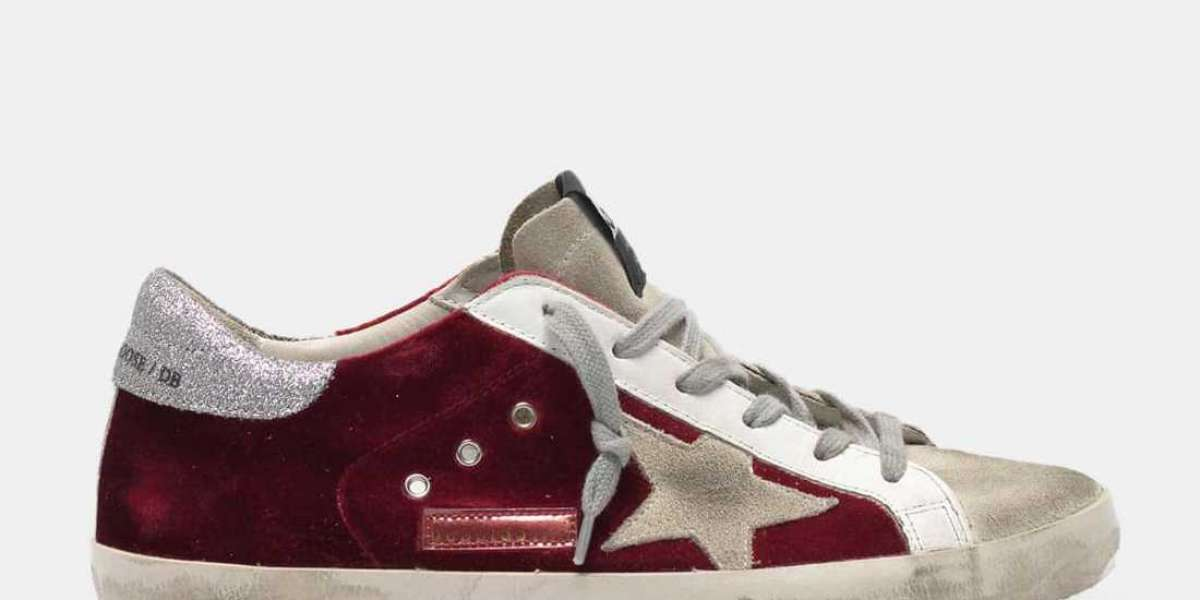 Golden Goose Shoes the