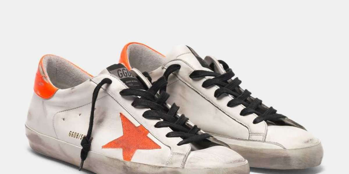 Golden Goose Shoes Outlet works