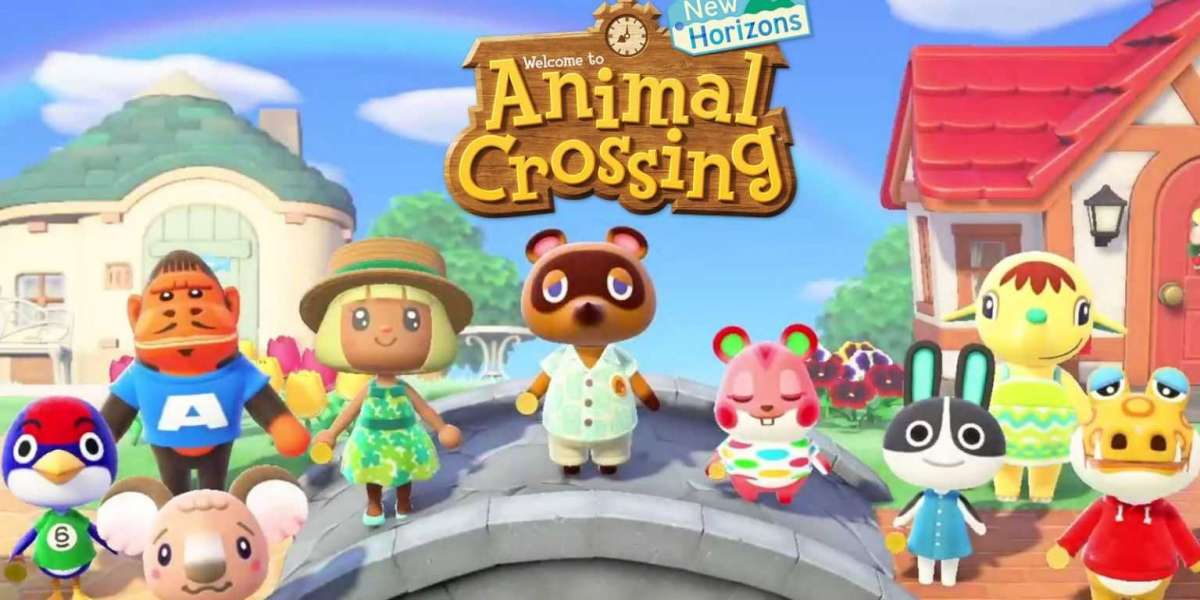 Methods to urge Gold Nuggets in Animal Crossing New Horizons