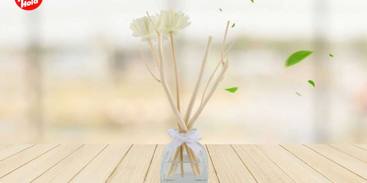Advantages of Choose A Reed Diffuser