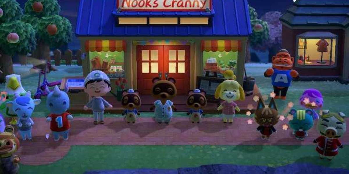 Some knowledge about Animal Crossing New Horizons Turkey Day