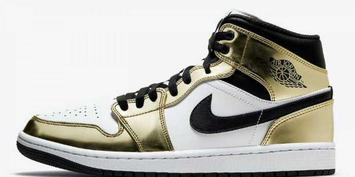 Where do you buy a good quality Air Jordan 1 Mid, I recommend it to you!