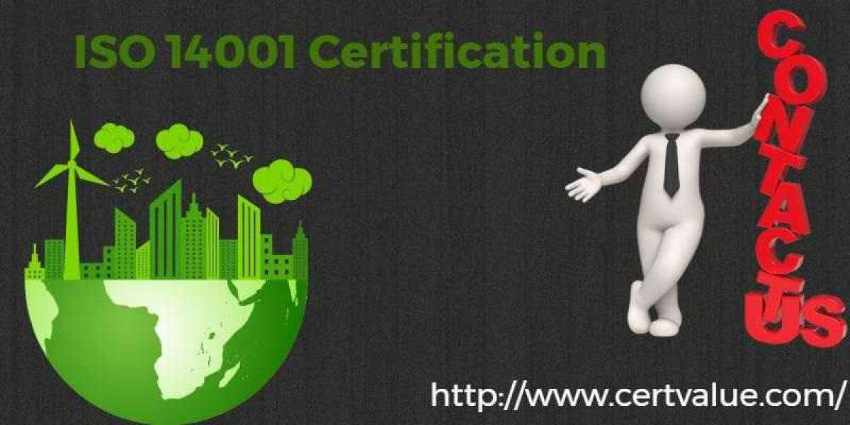 How ISO 14001 implementation helps wastewater treatment