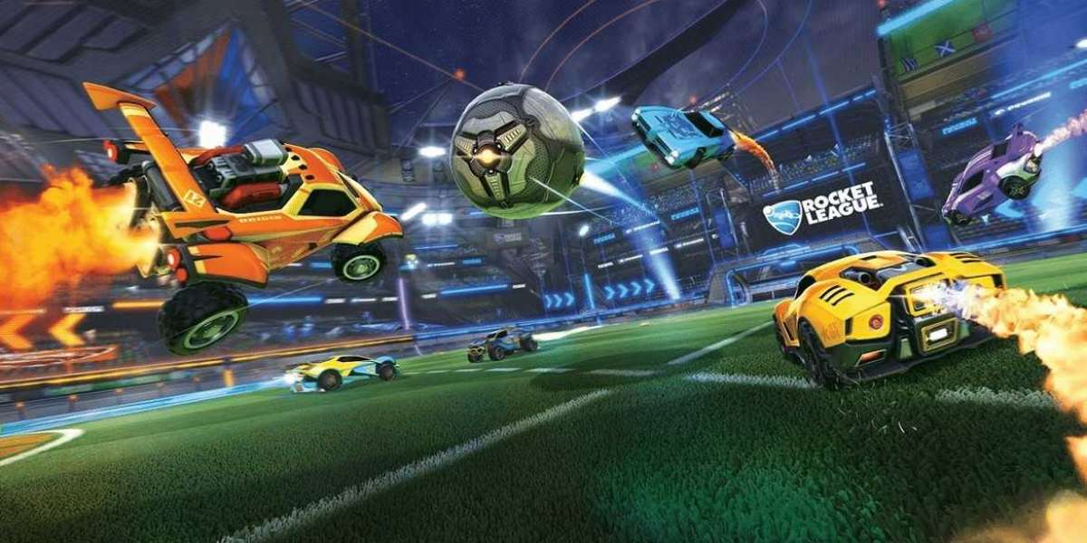 The uninitiated may scoff at Rocket Leagues achievement