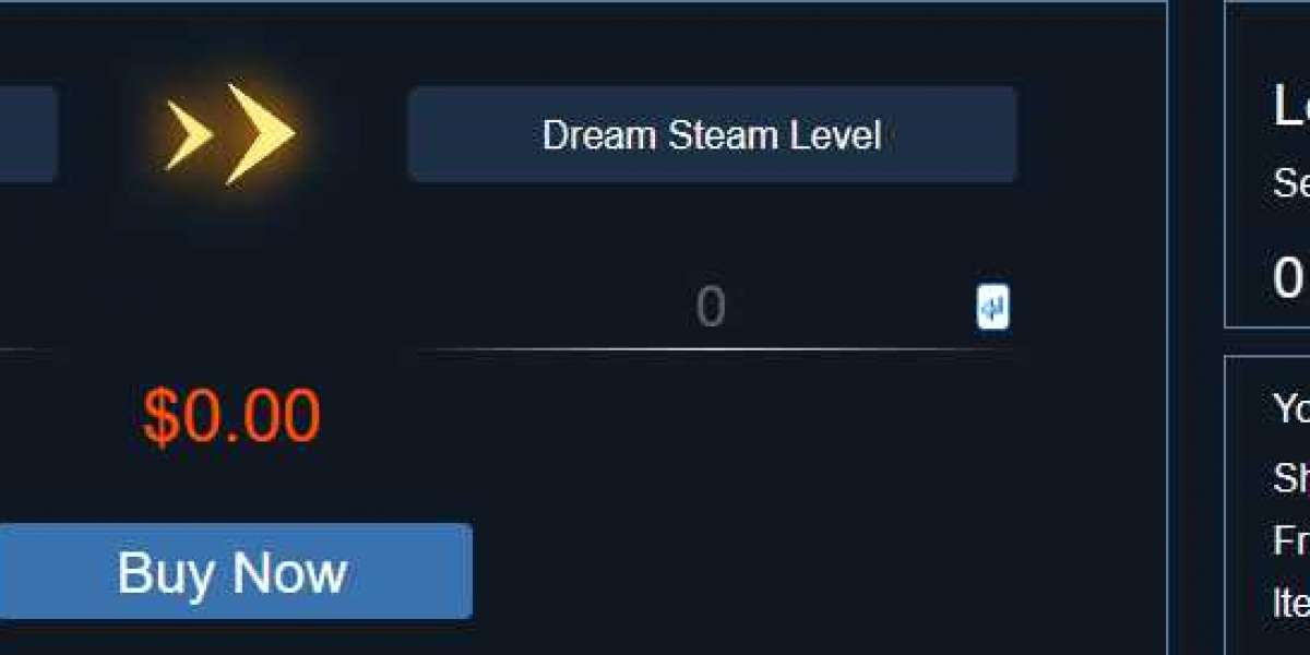 Steam Level Up turned out to be so easy