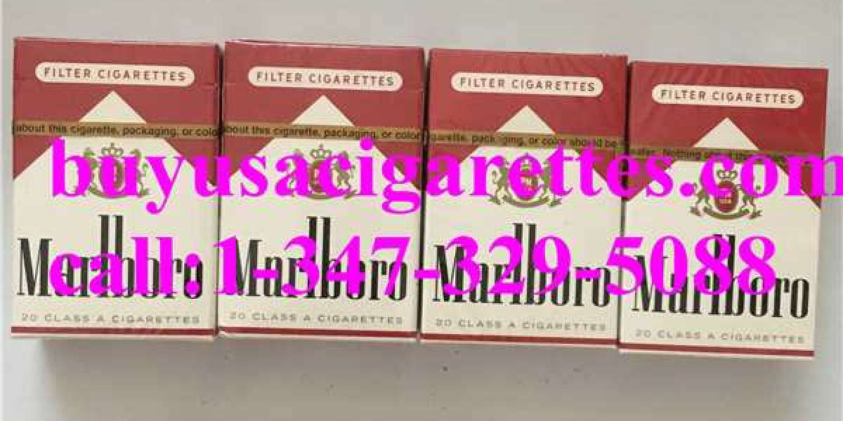Marlboro Cheap Cigarettes