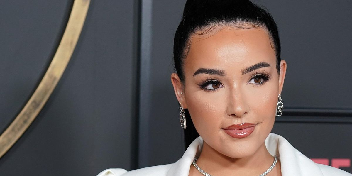 Pro-Trump Christian beauty influencer canceled by Sephora launching 'Make Makeup Great Again' line - TheBlaze