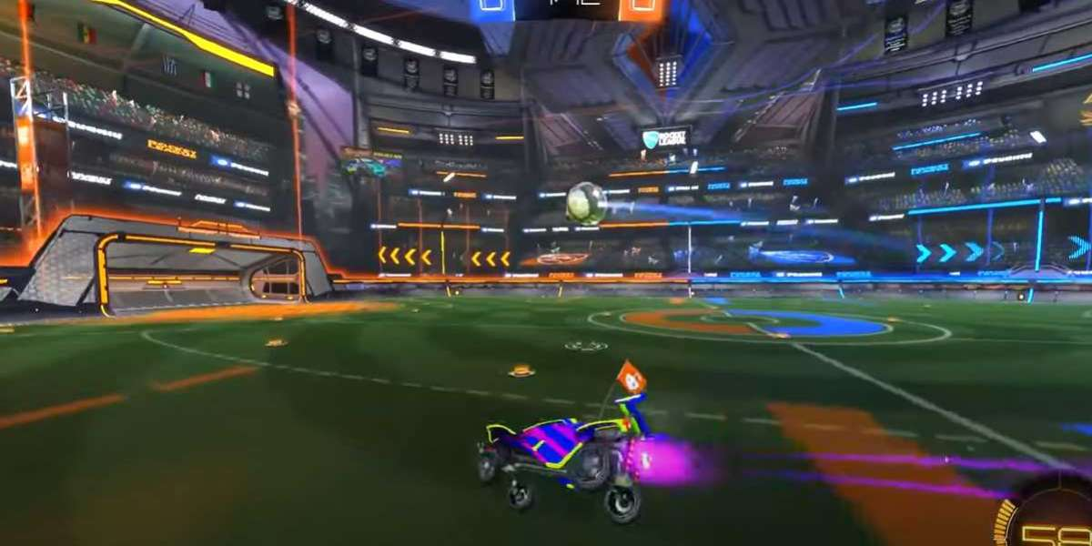 How to Score Goals Easy in Rocket League 2021