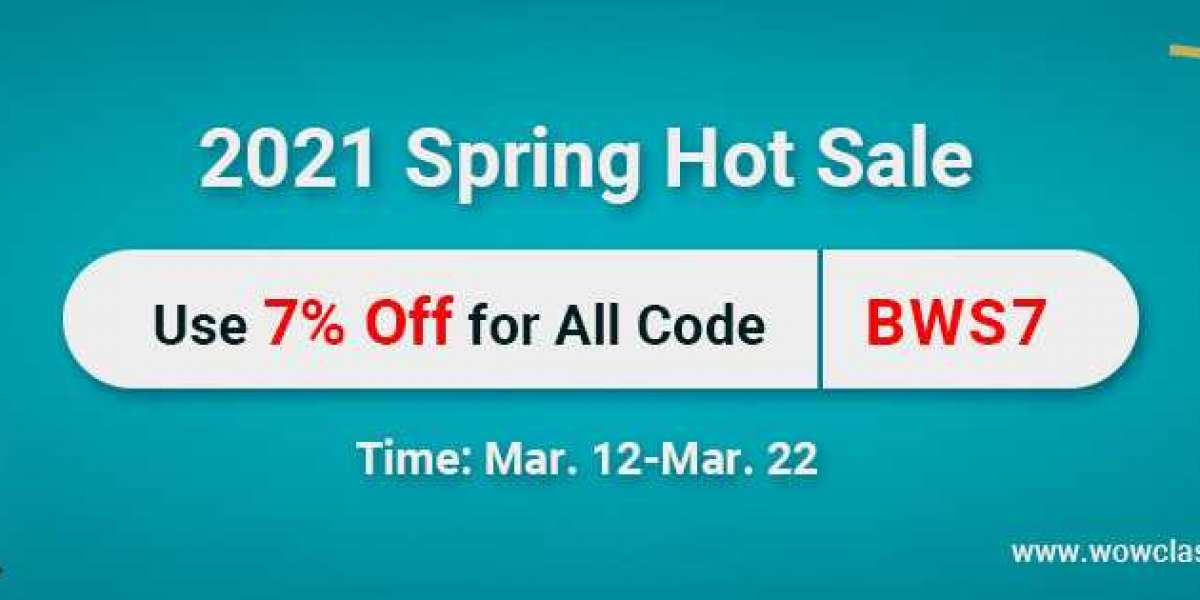 Take Part In2021 Spring Hot Sale for Up to 7% off trustworthy wow classic gold 2021