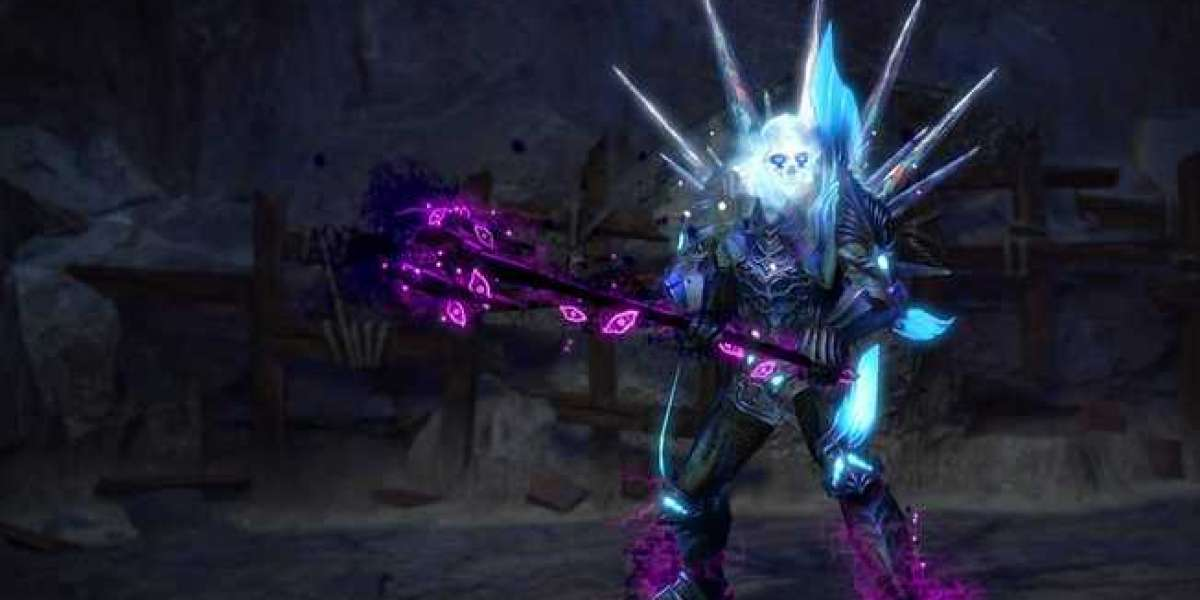 Path of Exile: 2 Secrets of the Ranger Profession