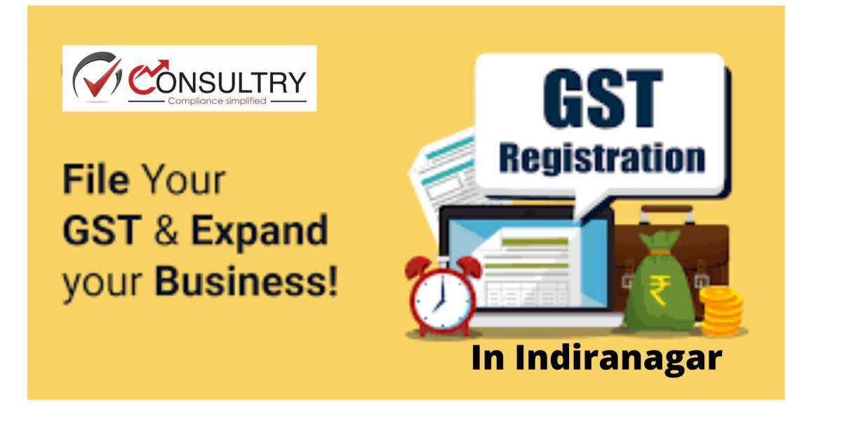 How to do a GST Filing Return Indiranagar?