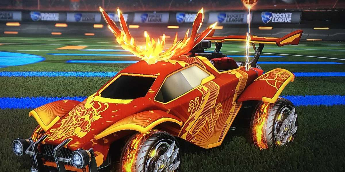 Rocket League is to be had totally free on all structures.