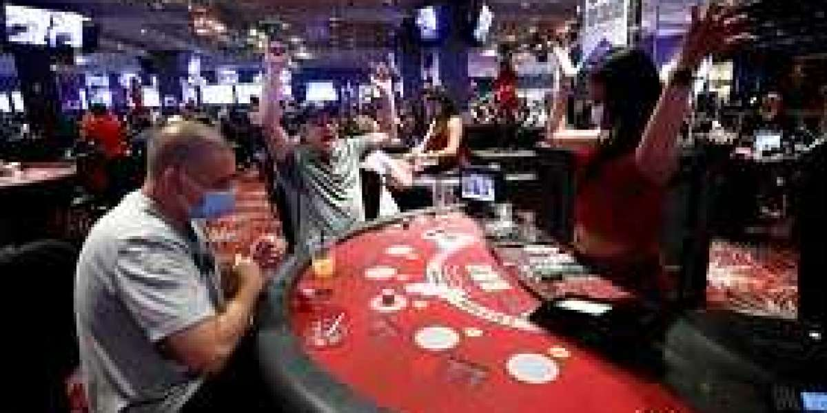 What Makes Trusted Online Casino Malaysia So Impressive?