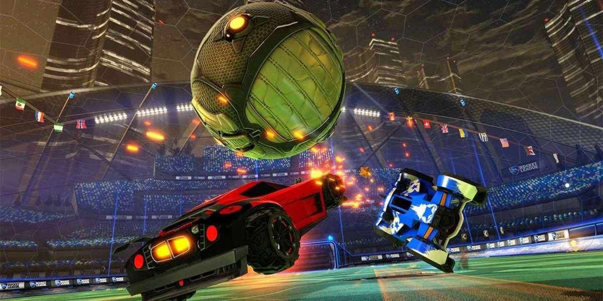 Psyonix had the nous to look Rocket League is innate potential