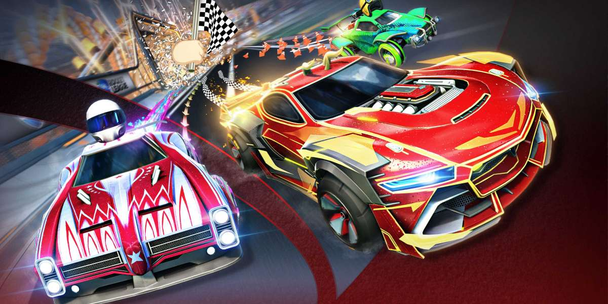 The next massive Rocket League replace is dropping on Feb 1