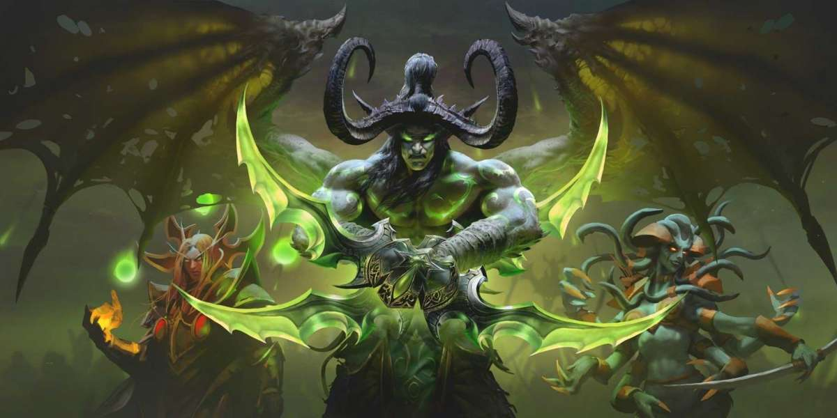 Free Character Transfer of WoW TBC Classic Has Started