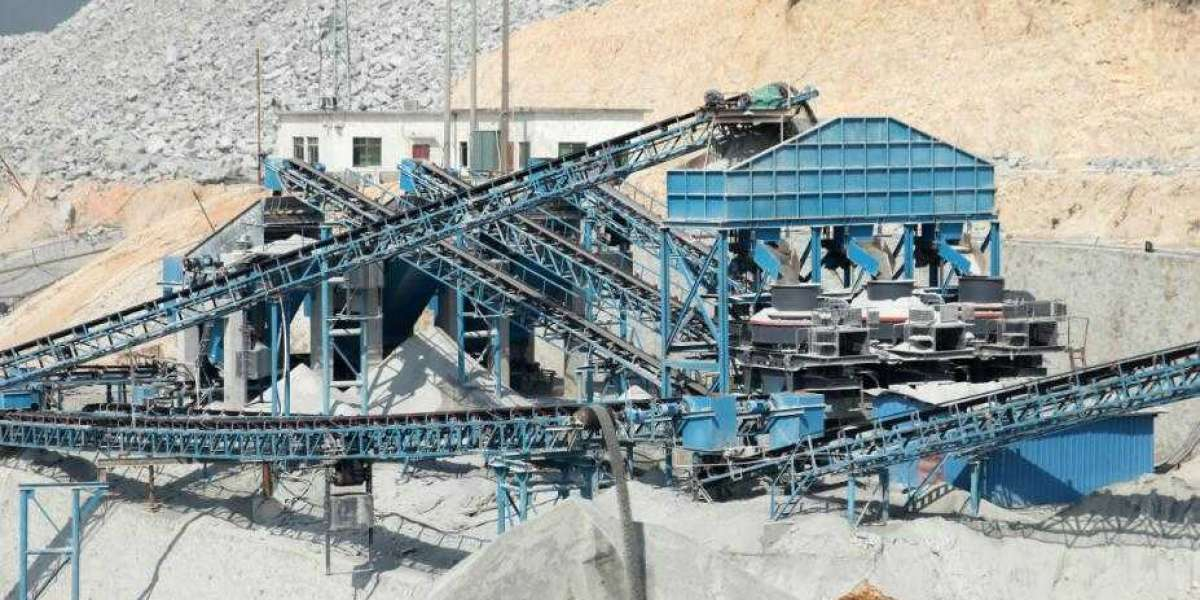 how to improve the output of the sand making machine?