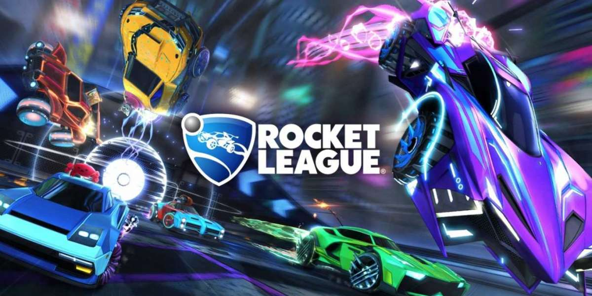 UNC college students have used an online vehicular soccer game called Rocket League