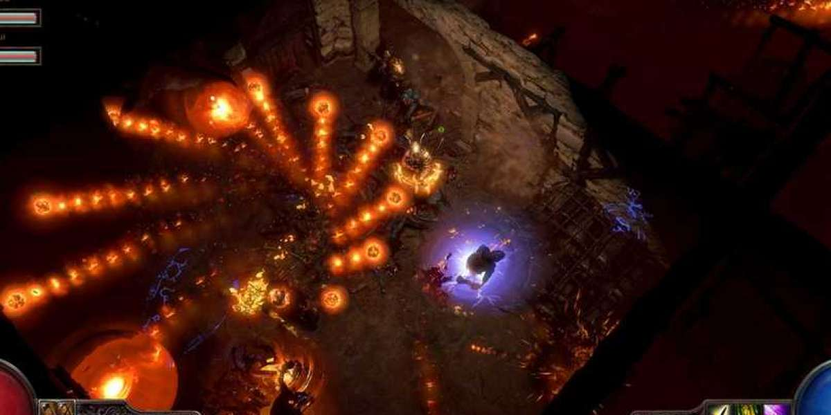 Path of Exile: The harvest has been considerably weakened