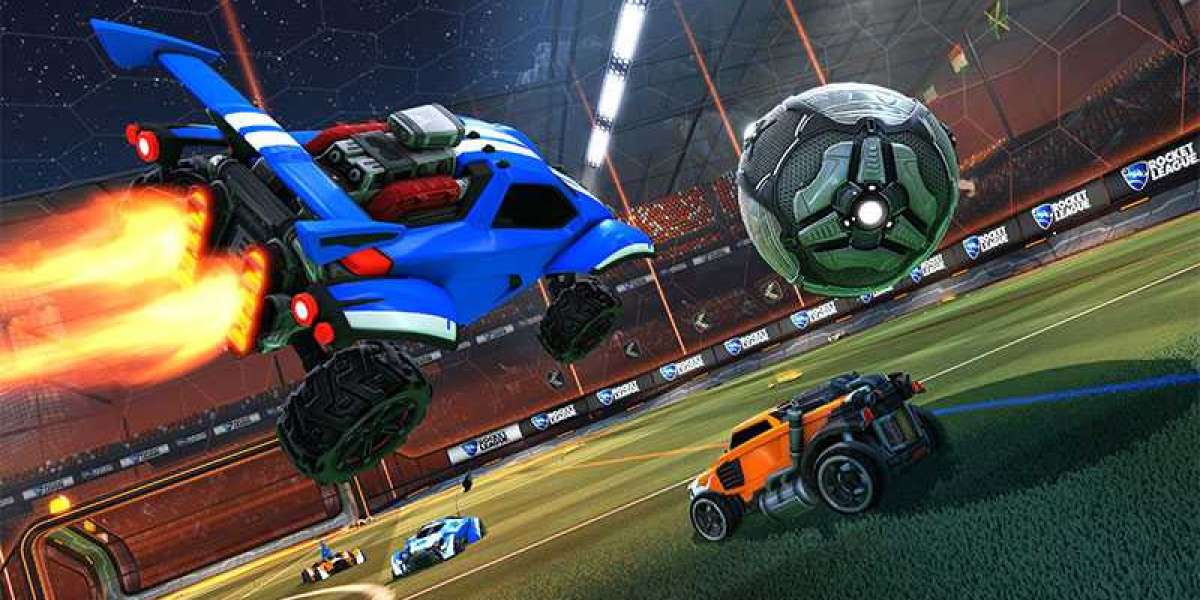As a part of bringing Rocket League into the palms of latest gamers