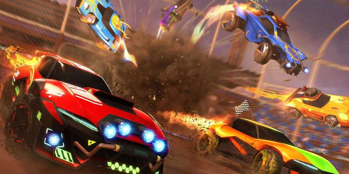 Psyonix thinks the new machine is fairer to gamers at the same time as nevertheless permitting
