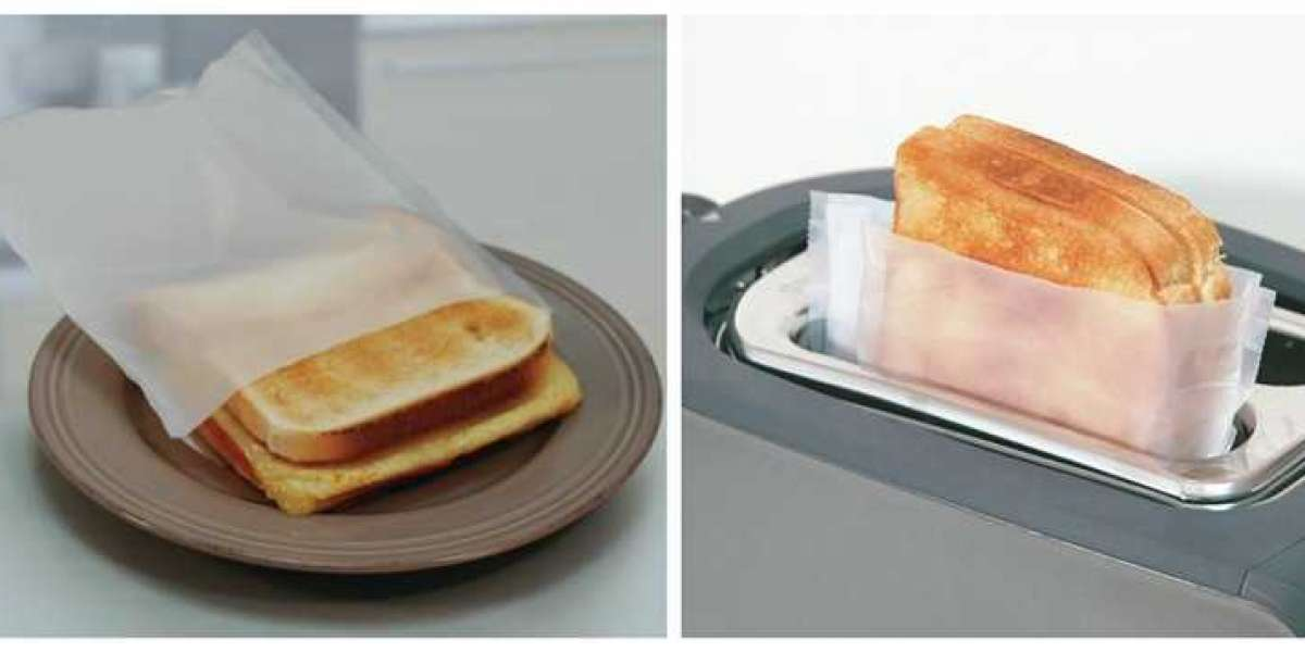 Why Use YiCheng BBQ Grill Mat and How to Use it
