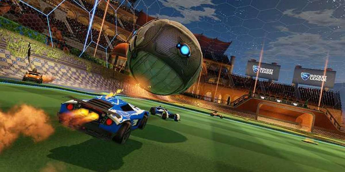As continually there are two Rocket League Rocket Pass four tracks
