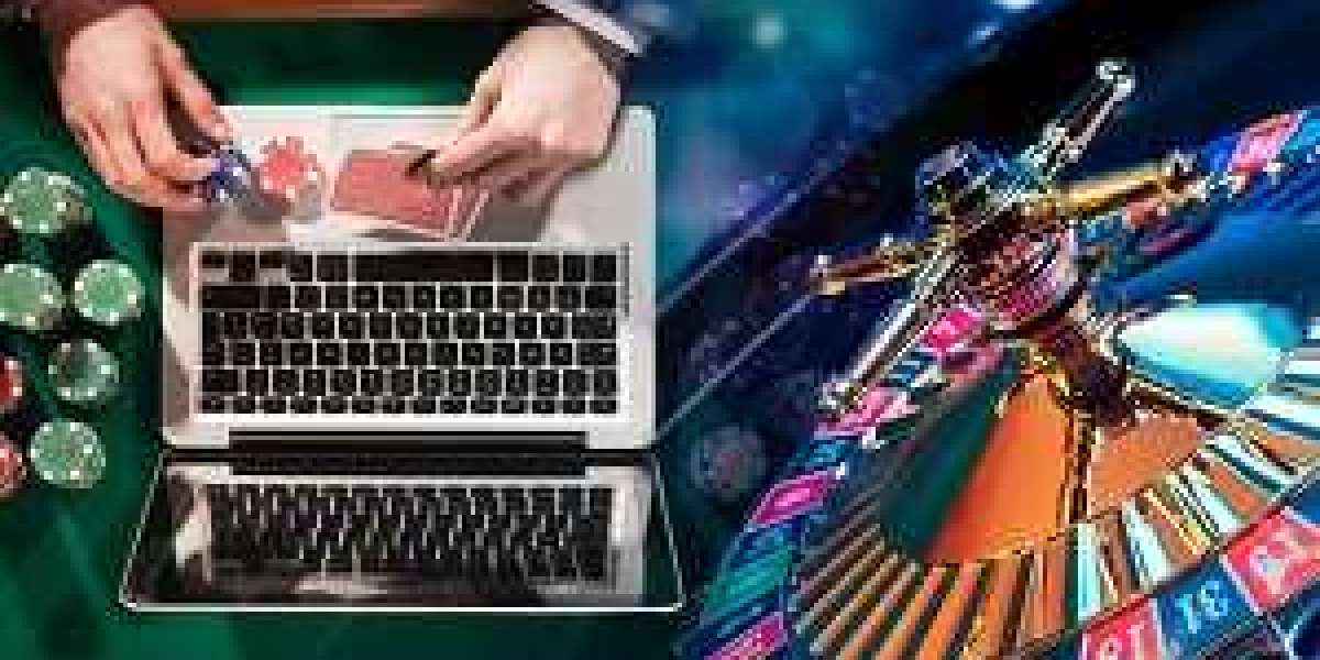 5 Simple Facts About Situs Judi Slot Online Explained