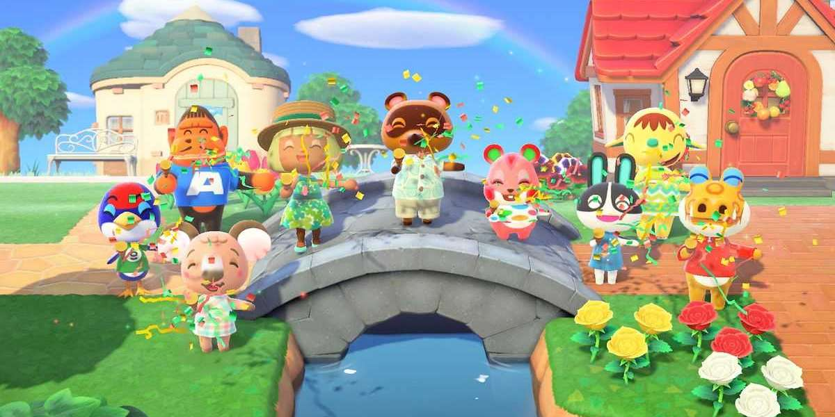 New Leaf players will likely have fond memories of trying