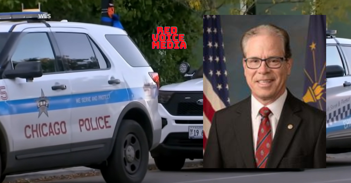 Indiana Senator To Chicago Police: We Will Welcome You With Respect You Deserve And No Mandate