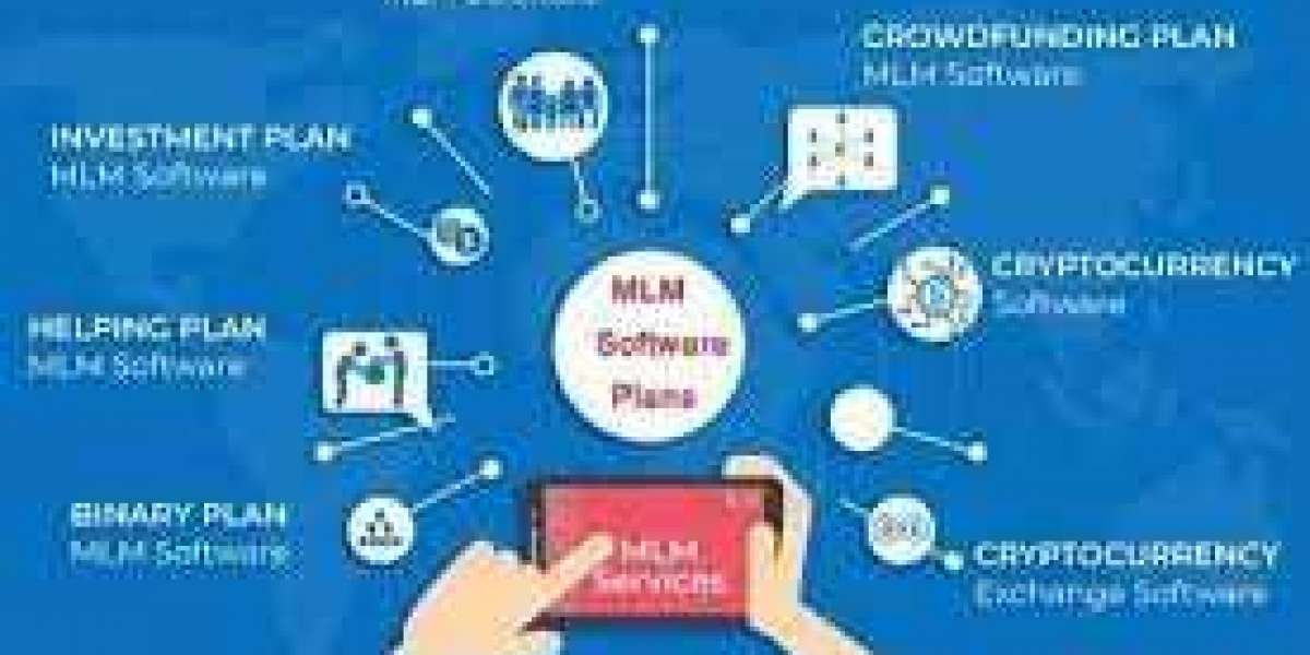 MLM Software, Best Direct Selling Software services- Best MLM Software plans to raise Sales volume in MLM.